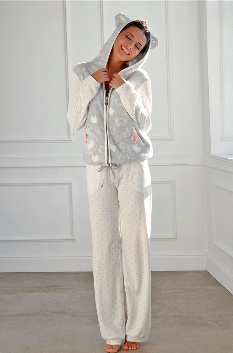 спортивный костюм женский модный 2018 2019: домашний