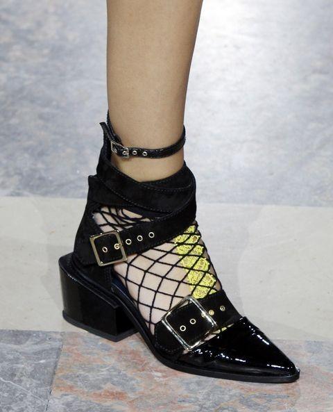 модные туфли 2018-2019: женские фото