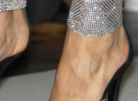 Модные женские туфли 2018-2019