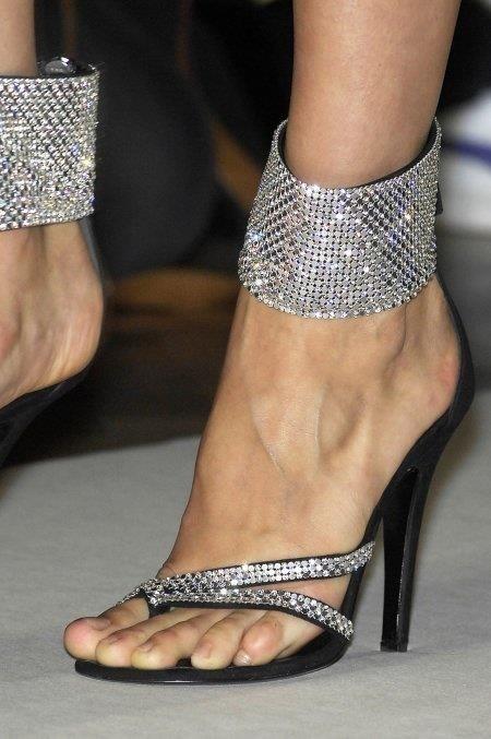 модные туфли 2018-2019: тенденции женские