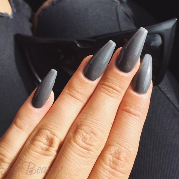 Маникюр 2018 на длинные ногти