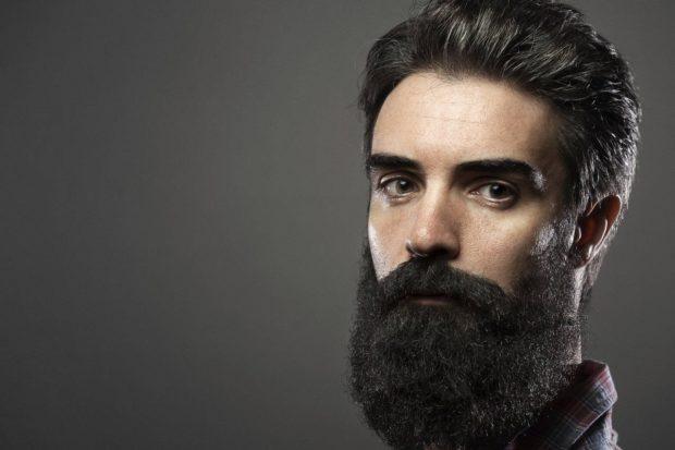 Модная борода 2018-2019
