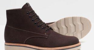Мужская обувь 2018 фото