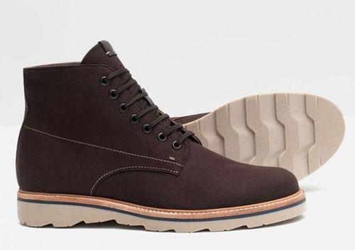 Мужская обувь 2018-2019 года модные тенденции (180+ фото) новинки bfa4933dca5