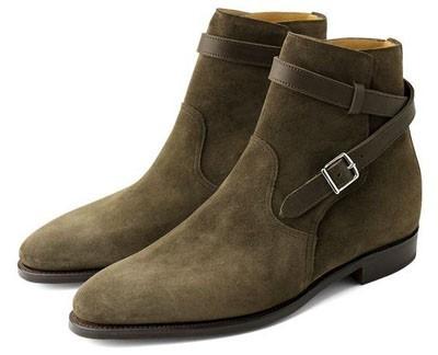 Мужская обувь челси