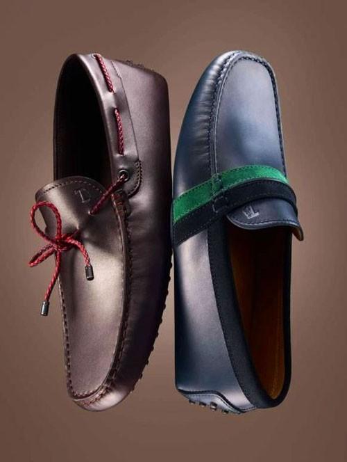 Мокасины мужская обувь 2018-2019 фото