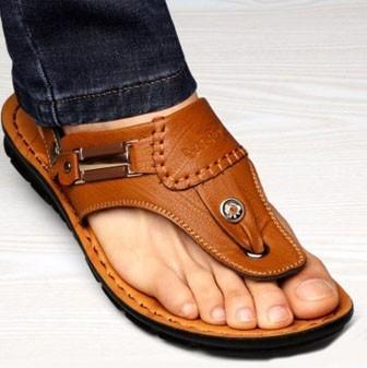 Мужская обувь сандали 2018-2019 фото