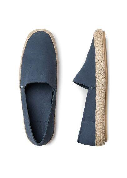 стильная мужская обувьслипоны