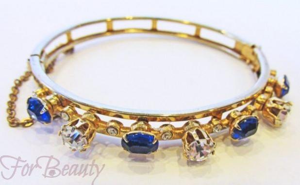 красивые браслеты из золота 2018-2019