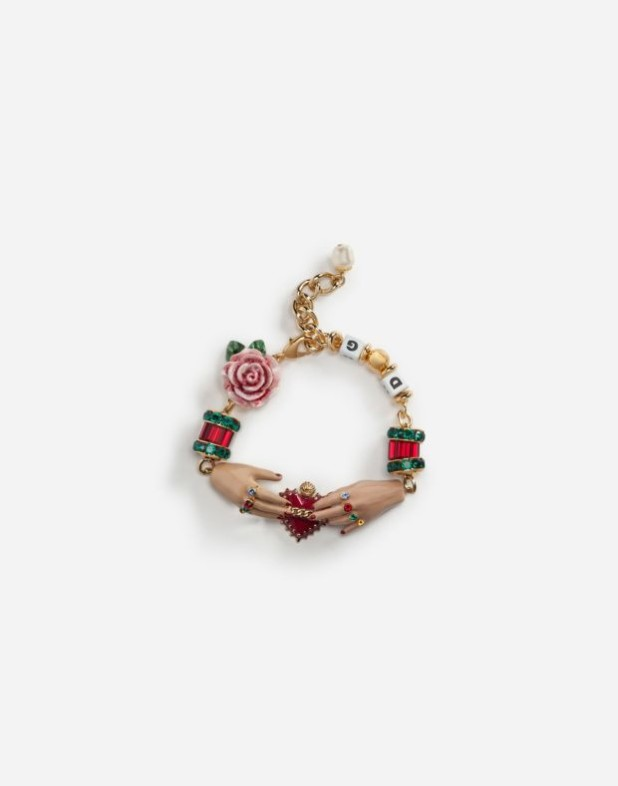 Модные браслеты женские 2018