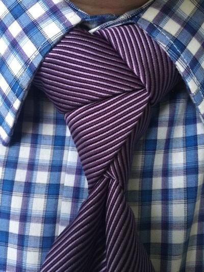 мужской галстук 2018-2019