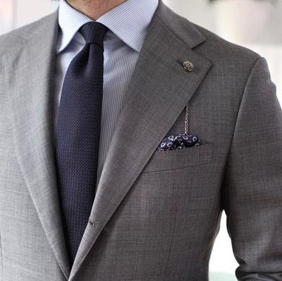 Цепочка для галстука