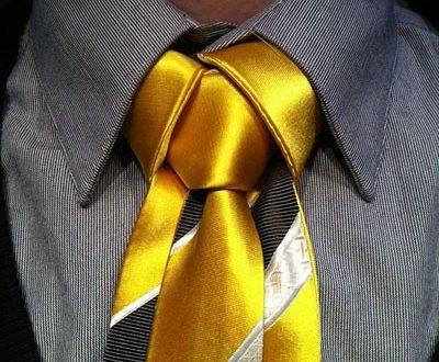 Модные галстуки 2018-2019 для мужчин