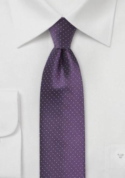 модный галстук из шелка