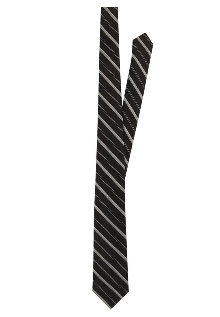 галстук с геометрическим рисунком 2018-2019 для мужчин