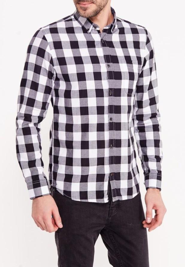 31f70cddb86e1e6 Мужские рубашки 2018 2019 года 112 фото модные тенденции новинки