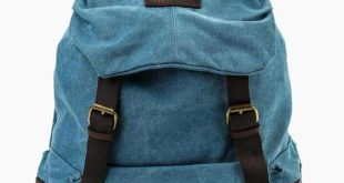Модный джинсовый рюкзак 2018