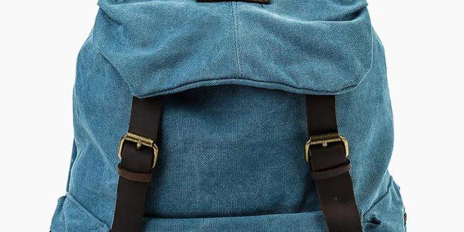 Бесподобно модные рюкзаки 2020-2021