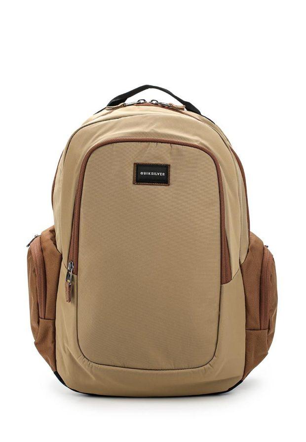 Модный коричневый рюкзак 2020-2021