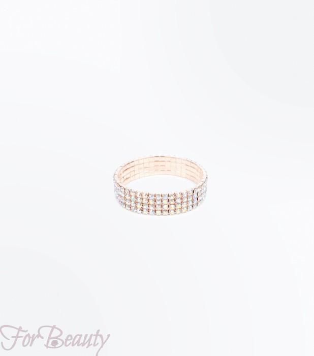 Модный женский браслет 2018