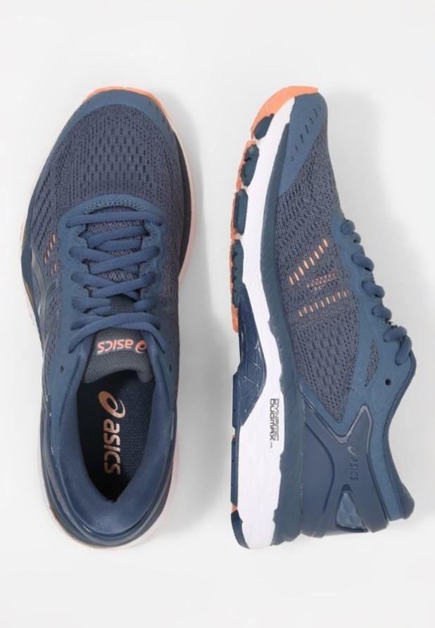 модные женские кроссовки 2018-2019: спортивные синие