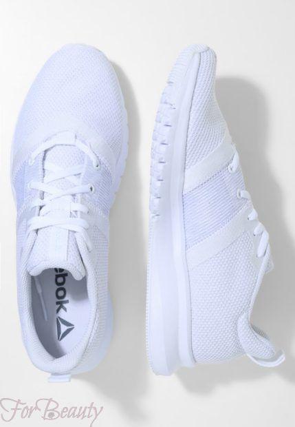 Модные белые кроссовки 2018 фото