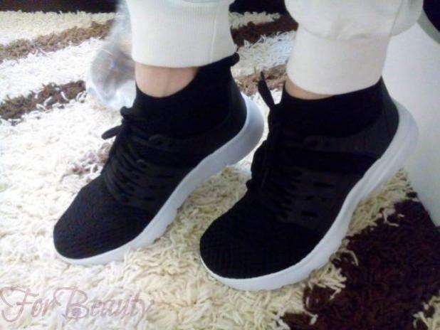 Модные кроссовки «Унисекс» 2018