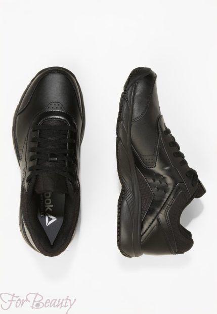 кроссовки 2018 женские: модные черные