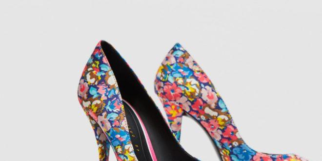 Модные женские туфли 2021-2022