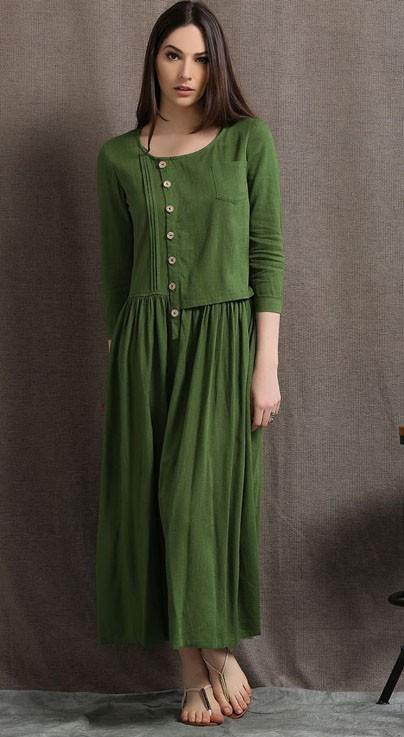 платье на каждый день: оверсайз фото