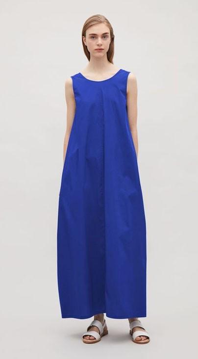 стильное платье на каждый день: оверсайз