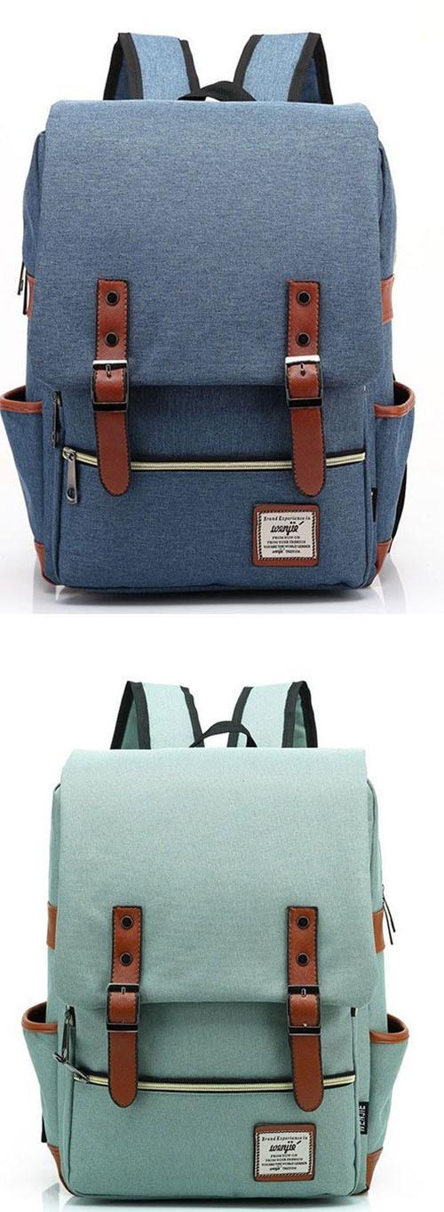 Модные рюкзаки 2018-2019