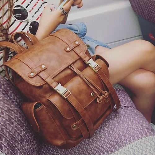 Модные рюкзаки 2020 фото