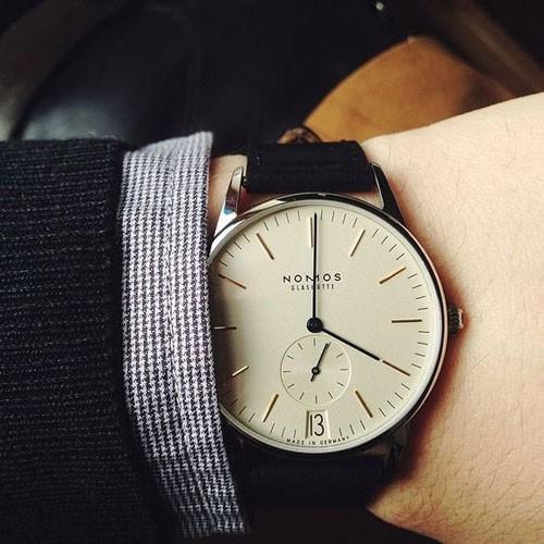 Модные классические часы 2018 мужские