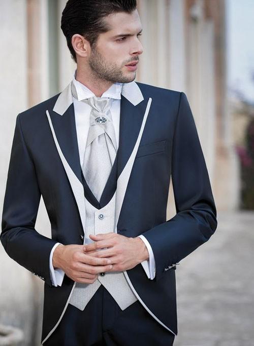 стильный яркий костюм на выпускной для парня 2018 фото
