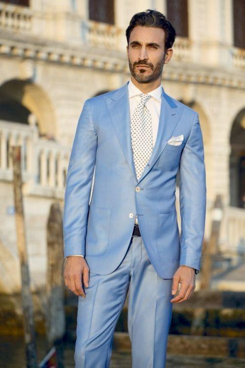 Как выбрать костюм для парня выпускной для парня 2018