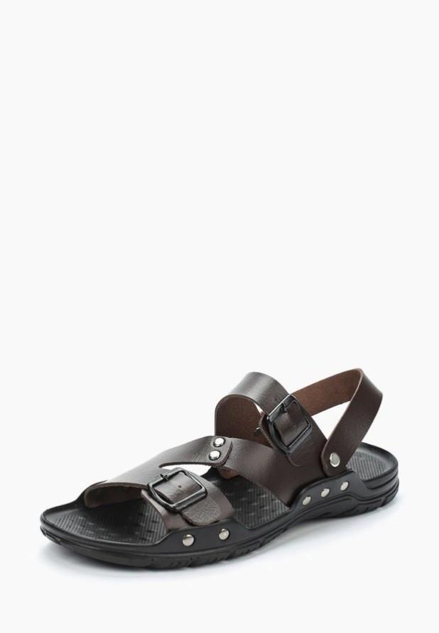 Мужская обувь сандали 2018-2019