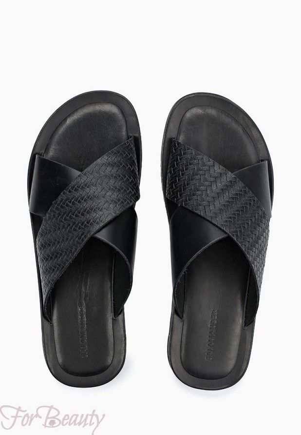 Мужская обувь сандали 2018