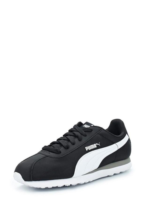 мужские черные кроссовки 2018-2019