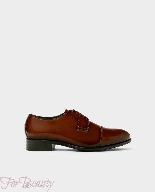 туфли на выпускной для парня 2018