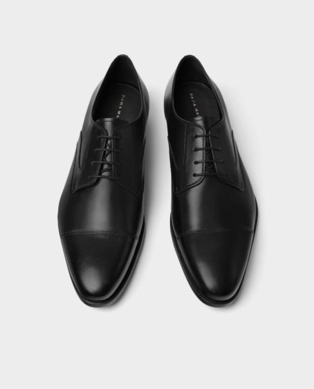 туфли на выпускной для парня 2018-2019