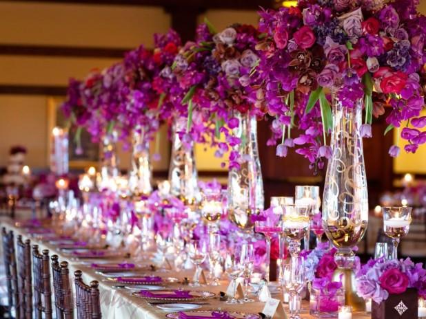 мода свадебная 2018 2019: место торжества