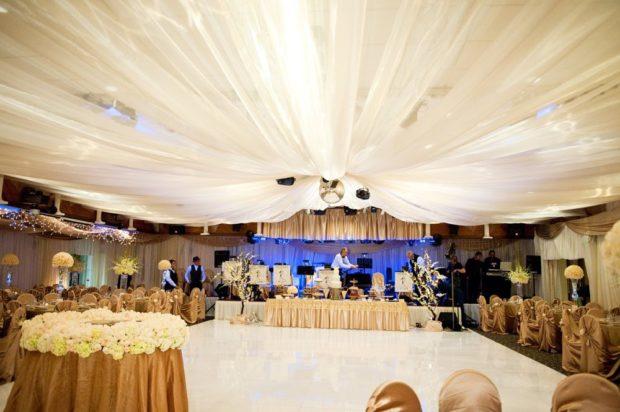 мода свадебная 2019 2020: место торжества