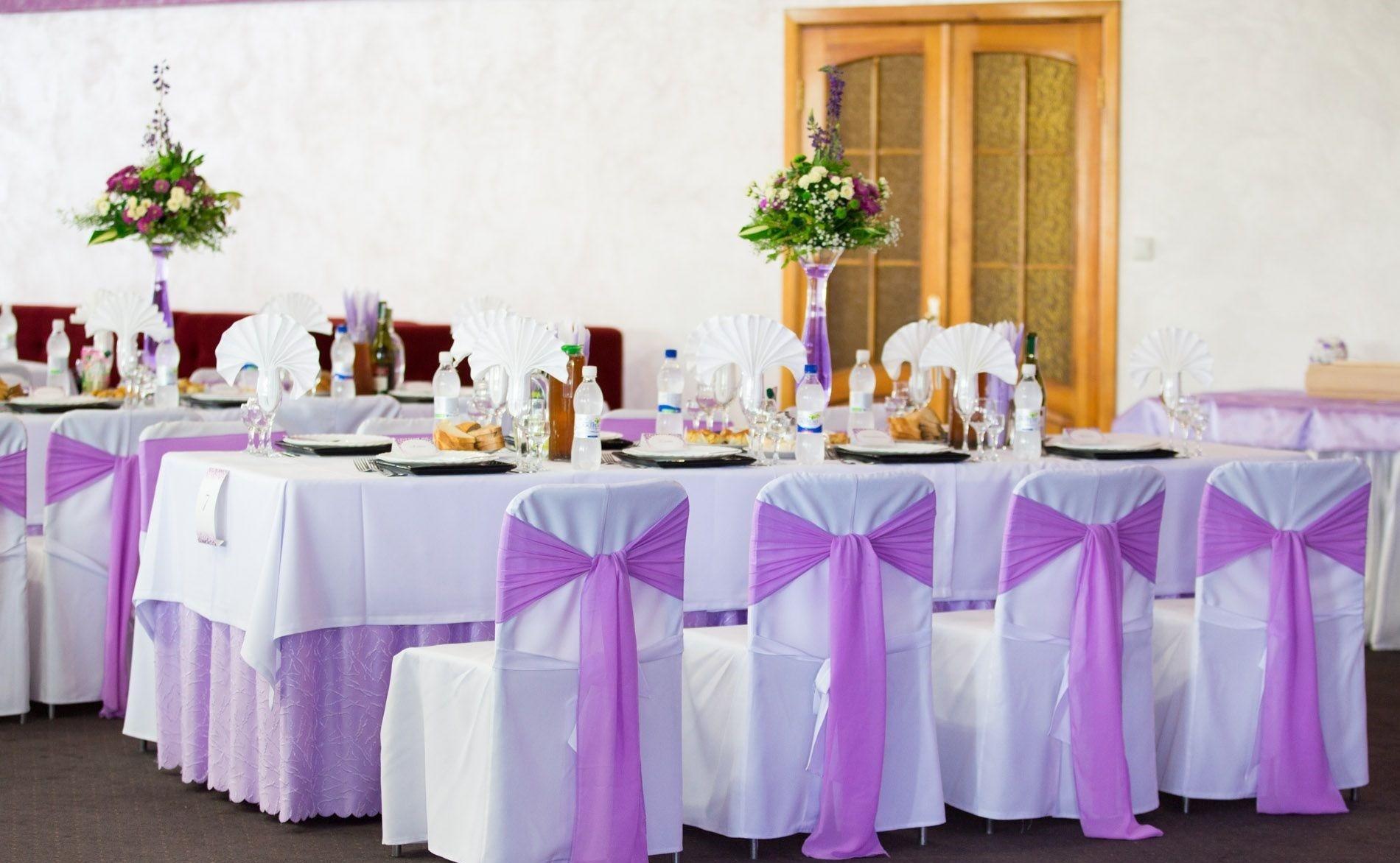 свадьба мода 2018 2019: лавандовая