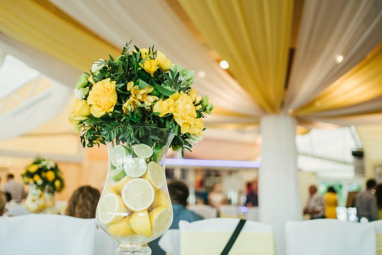 лаймовая свадебная мода 2018 2019 тенденции фото