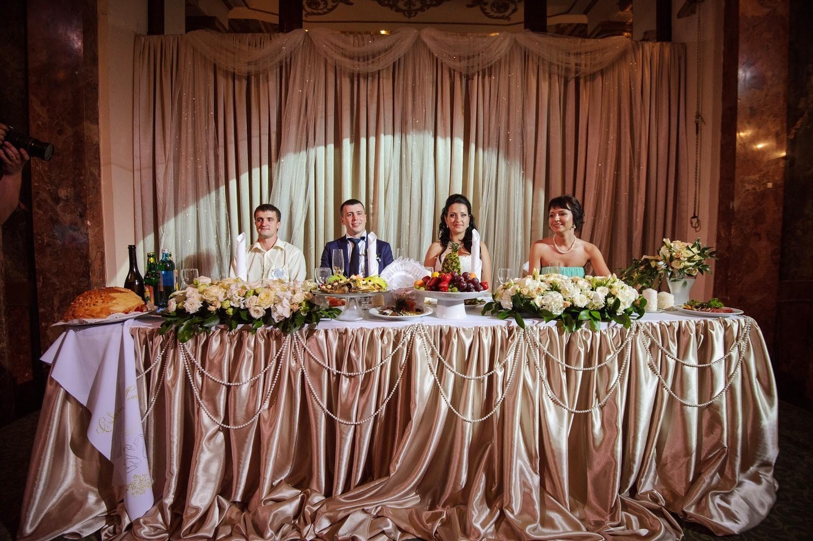 свадьба Шампань 2018 2019