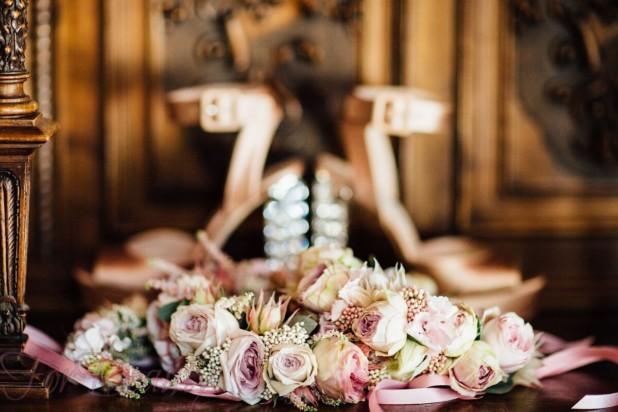 Свадебный букет 2018 2019