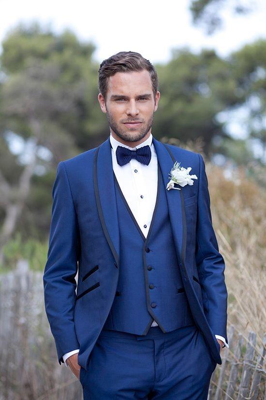 свадебный мужской костюм 2018 2019