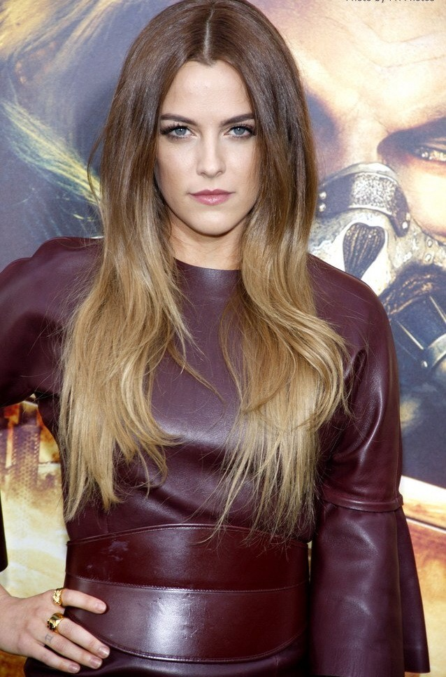 стильный цвет мелирования волос фото