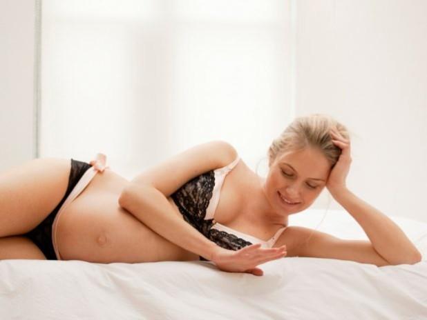 мода для беременных 2018-2019: Нижнее белье
